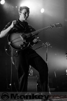 George Ezra © Angela Trabert