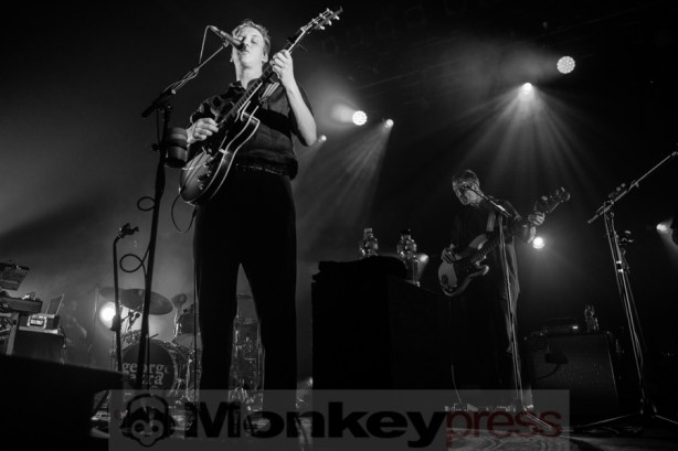 George Ezra © Angela Trabert