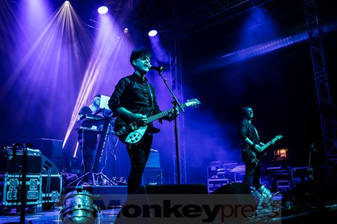 Clan Of Xymox © Michael Gamon