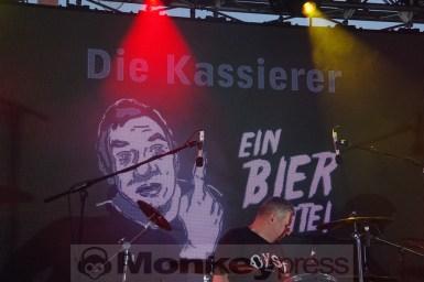 Die Kassierer, © Marius Meyer