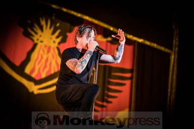 Billy Talent, (c) Alexander Jung