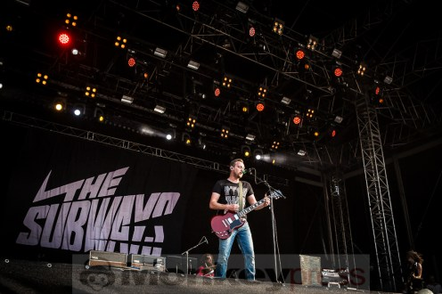 The Subways, (c) Alexander Jung