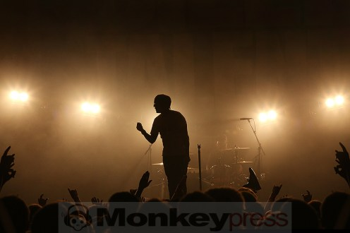 Billy Talent © Sandro Griesbach