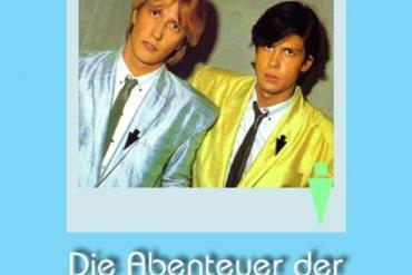 Buchrezension: Die Abenteuer der TWINS – Electronic Pop in den 80er Jahren