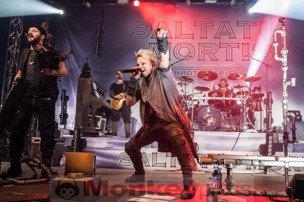 Saltatio Mortis, © Peter Bernsmann