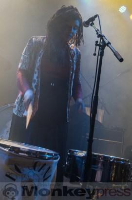 Big Joanie, Foto: Greta Arntz