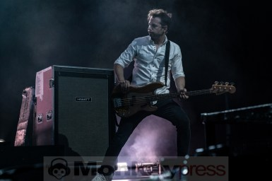Frank Turner © Angela Trabert