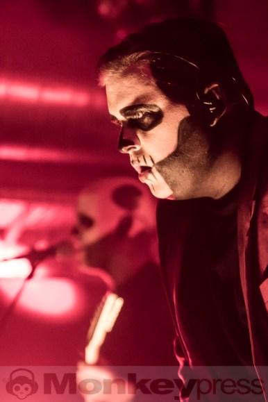 Johnny Deathshadow, © Peter Bernsmann