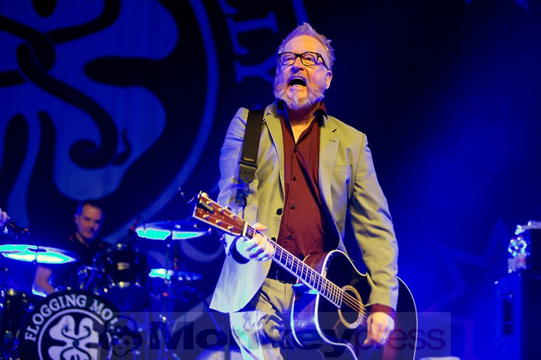 Flogging Molly, ©Marcus Nathofer