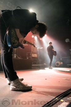 The Wombats, ©Marcus Nathofer