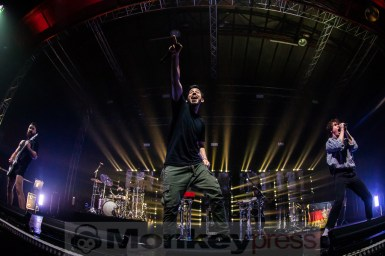 Mike Shinoda © Michael Gamon