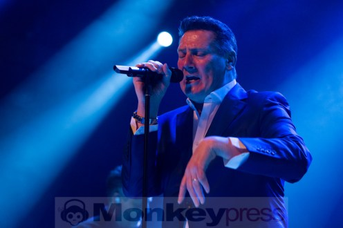Tony Hadley © Angela Trabert
