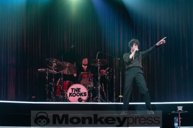 The Kooks © Angela Trabert