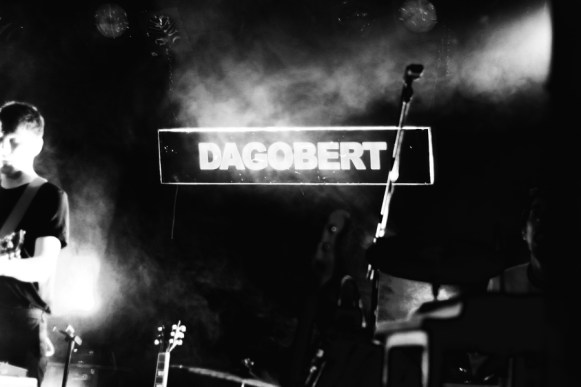 Dagobert, © Claudia Helmert