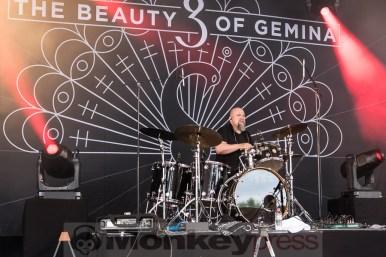The Beauty Of Gemina, © Peter Bernsmann