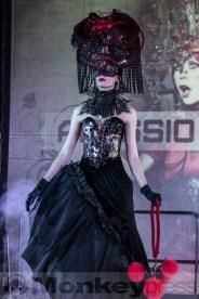 Gothic Fashion Show, © Peter Bernsmann