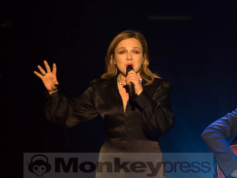 Annett Louisan, Hannover Kuppelsaal 21.11.2019