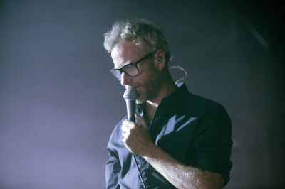 The National, ©Marcus Nathofer