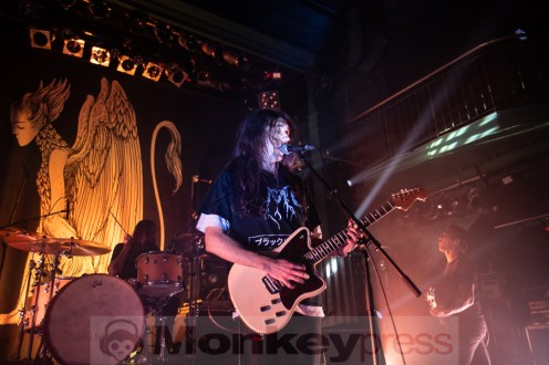 ALCEST © Thomas Papenbreer