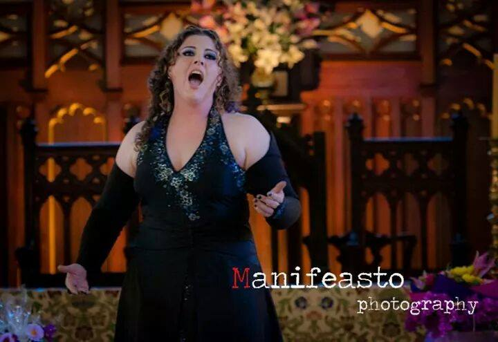 Finding Time for Fiordiligi – Jodie on Opera
