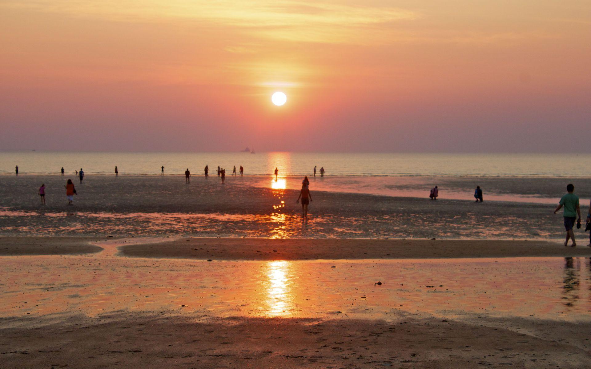 mindil beach