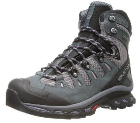 hiking boots for mountain adventures