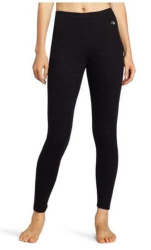 day-hiking pack list - thermal leggings for women