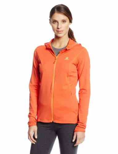 lightweight fleece for hiking in the mountains