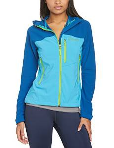 outer layer for when hiking in stormy mountain weather