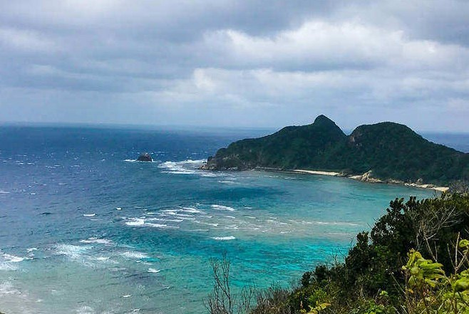 Okinawa, Japan is a top travel destination for adventure and nature lovers