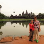 A Perfect Day in Angkor Wat
