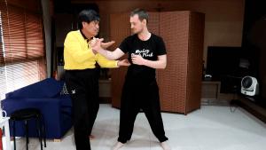Ban Chun Wing Chun