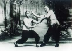Cui Shou Shan & Ji Chun Ting