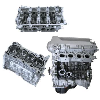 Engines, Heads & Blocks