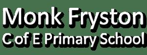 Monk Fryston C of E Primary School Logo