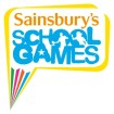 Sainsburys Games logo