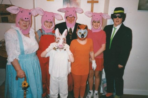 3 Little Pigs 1999