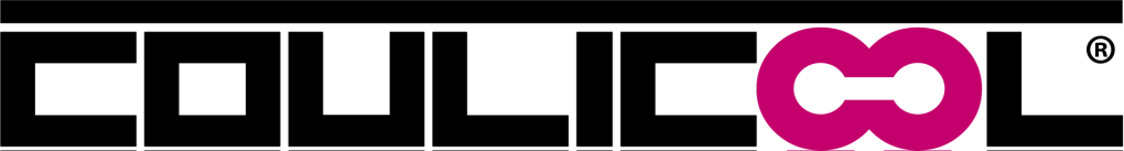 Logo Coulicool Noir