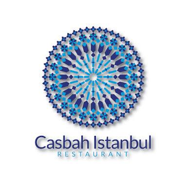 Logo du restaurant Casbah Instanbul ayant mis en place le menu digital et le cahier de rappel