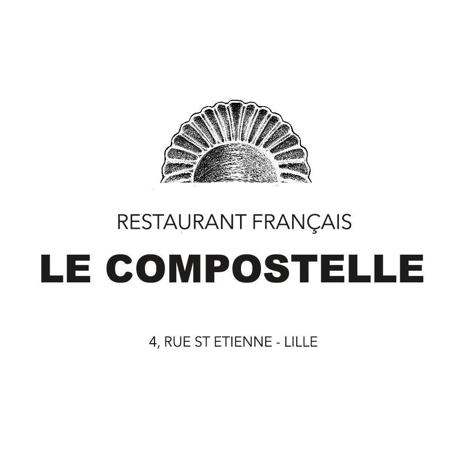logo restaurant le compostelle