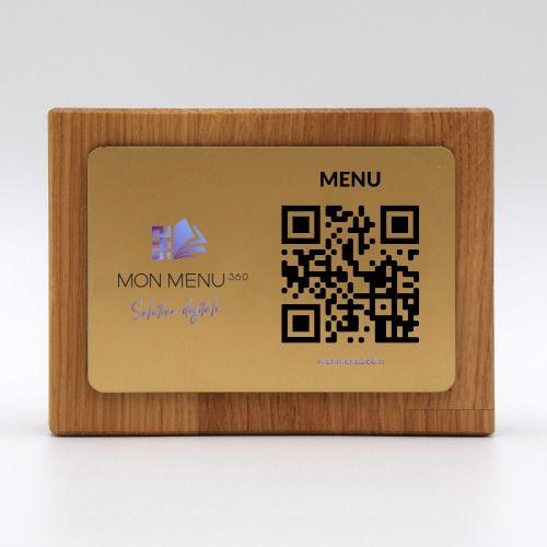 totem-premium-rectangle-horizontal-bois-aspect-laiton-mon-menu-360