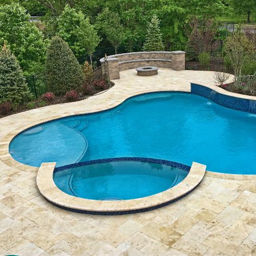Patio Remodeling, Inground Pool Contractors Monmouth NJ