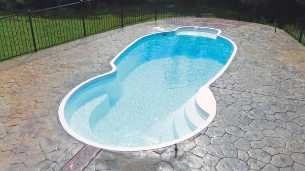 Fiberglass Pools Builders Monmouth NJ