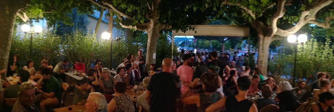 Festival Quartier Libre à l'Astronef