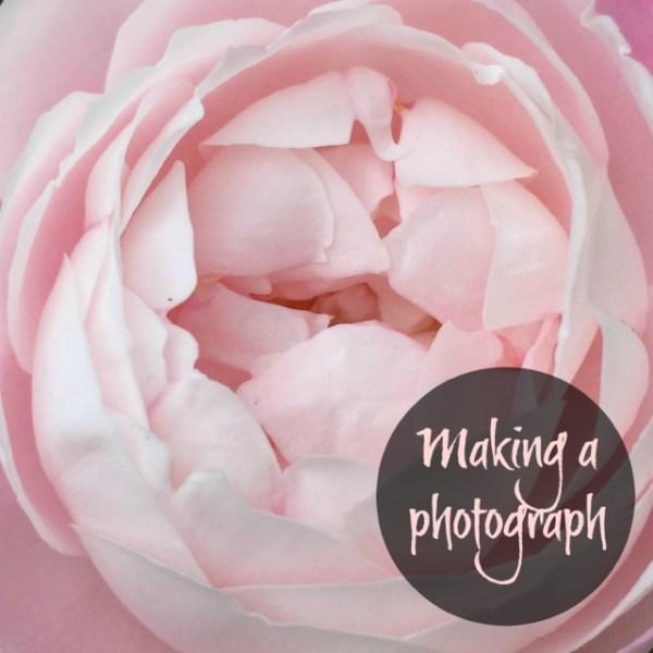 MakingPhotograph