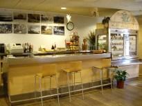 Bar-Cafeteria