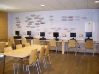 Sala informàtica