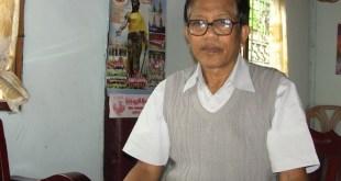 UNFC General Secretary Nai Hong Sar (IMNA)