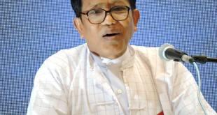 NCCT leader Nai Hong Sar(Facebook)