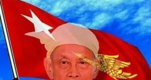Mon National Party leader Nai Htun Thein (photo: MNP)